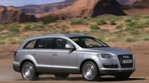 Audi Q7 SUV