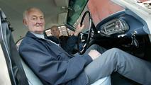 Ford Falcon Celebrates 45 Years on the Road (Australia)