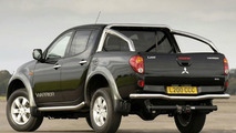 Mitsubishi L200 Pick-Up
