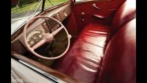 Mercury Convertible Coupe