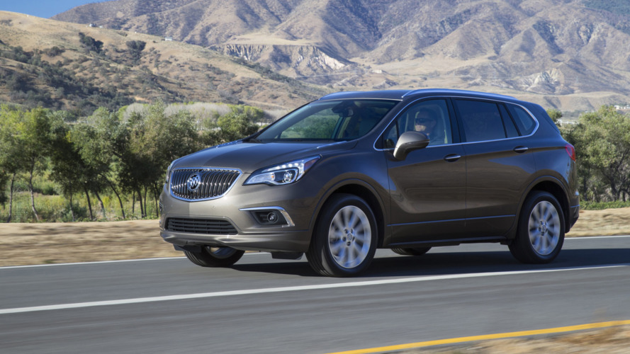 2011 Buick Regal recalled for potential seat wiring fires