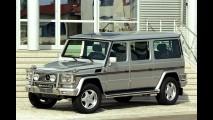 Mercedes-Benz G55L AMG