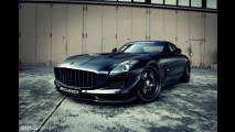 KICHERER Mercedes-Benz SLS Supercharged GT
