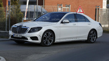 2014 Mercedes-Benz S-Class teased [video]