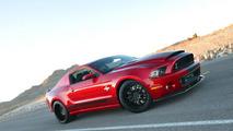 2013 Shelby GT500 Super Snake Wide Body 15.1.2013