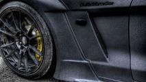 LOMA Performance Corvette C6.BlackforceOne to Debut in Essen