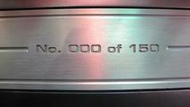 Fisker Latigo CS Prototype Number 000 For Sale - 1024 - 09.03.2010