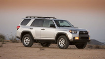 2010 Toyota 4Runner Officially Revealed [Video]