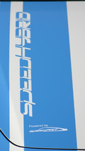 speedART Porsche Cayenne S speedHYBRID 450