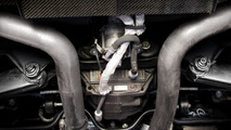 RENNtech upgrades Mercedes CLK 63 Black Series 07.01.2011