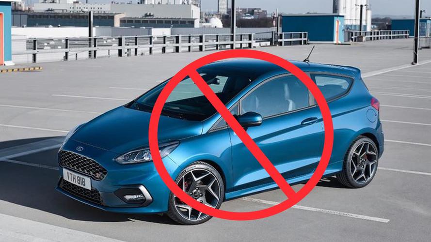 Ford prepara novo hatch premium para países emergentes