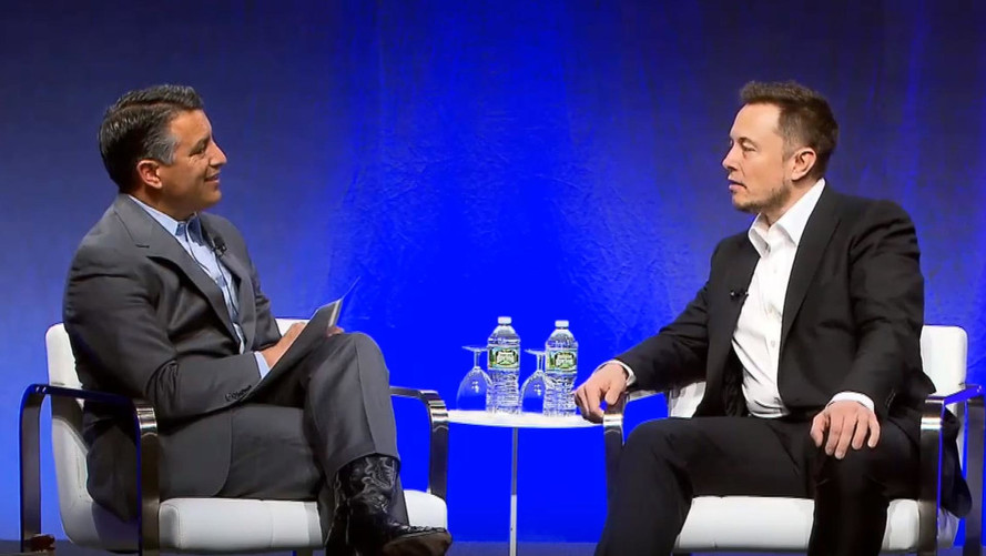 Musk Gives Ominous Warning About AI, Asserts Regulation Is Needed