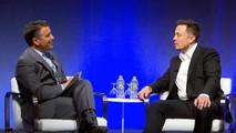 Elon Musk talks at National Governors Association Summer Meeting