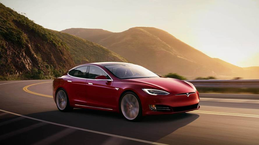 Tesla Blames Bosch For Automaker's Largest Recall