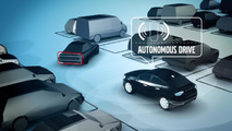 2015 Volvo XC90 Scalable Product Architecture and Safey features 12.12.2013