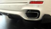 2014 BMW X5 with M Performance kit