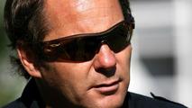 Gerhard Berger (AUT), 21.06.2008, Magny Cours, France, / xpb.cc