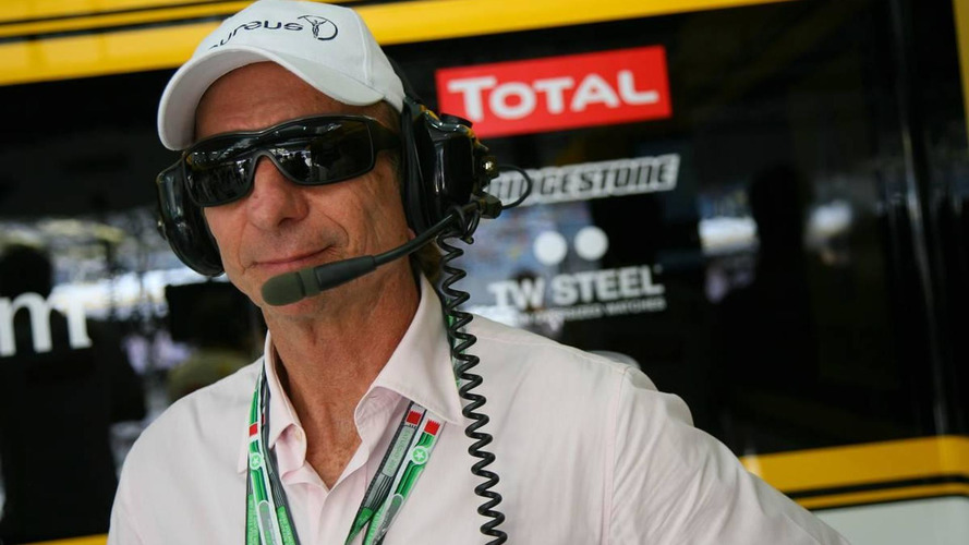 Fittipaldi to be F1 steward in Canada