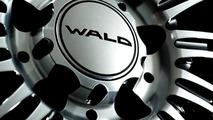 Wald styling program for 2010 Lexus LS460 facelift - 640