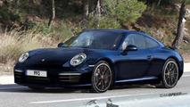 2012 Porsche 911 rendering, 1000, 12.01.2011