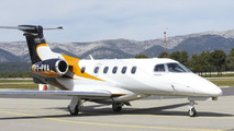 Embraer´s Phenom 300, BMW Group DesignworksUSA, 20.04.2010