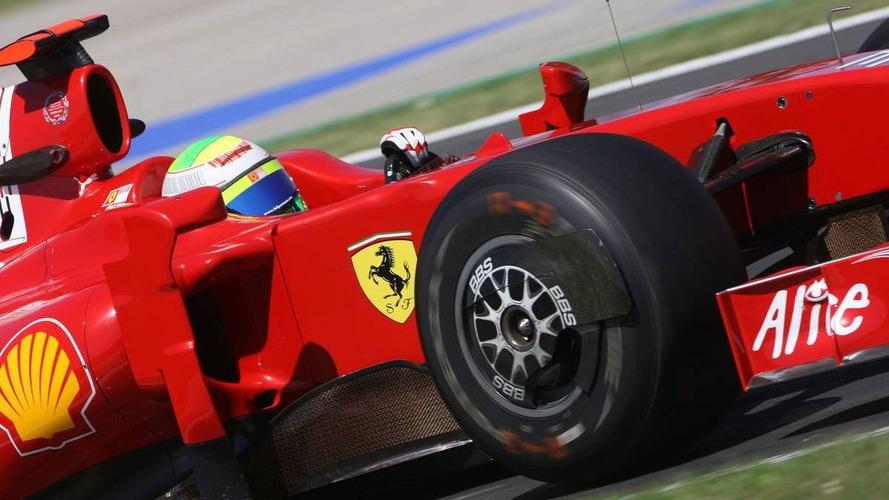 Ferrari to reserve third car for Schu in 2010