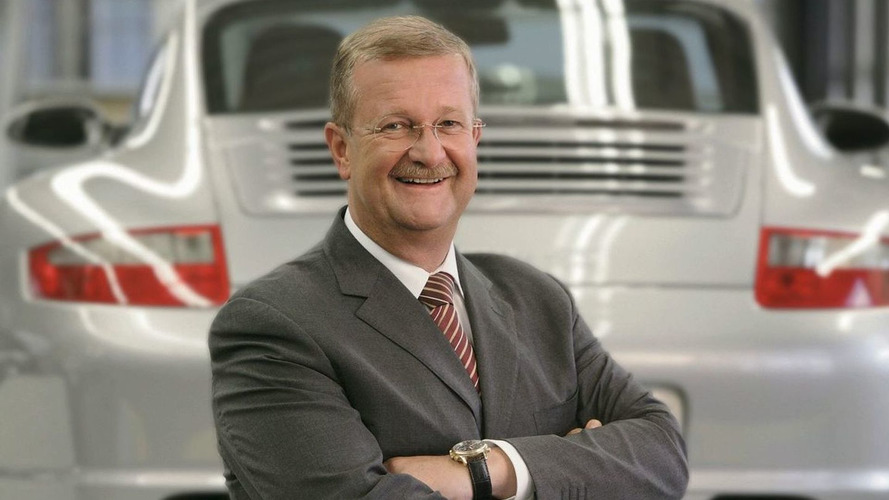 Ex-Porsche CEO & CFO charged in failed VW takeover bid