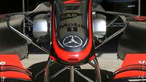 Hamilton hopes McLaren/Merc stick together