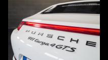 Porsche 911 Targa 4 GTS | Il Track Day di OmniAuto.it