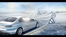 Bosch, i sistemi e i sensori per la guida autonoma