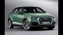 Nuova Audi Q3, la seconda generazione cresce