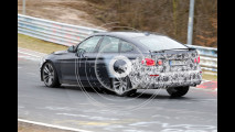 BMW Serie 3 GT restyling, le foto spia