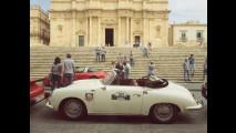 Raid dell'Etna - Porsche Tribute 2014
