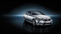 Nuova Lexus GS 300h, lusso ibrido a 4 cilindri