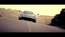 Pagani Huayra, il video ufficiale su strada