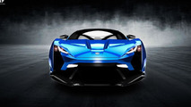 W Motors SuperSport revealed, should have more than 750 HP