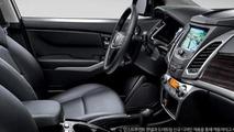 SsangYong Korando facelift 09.8.2013