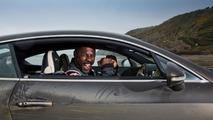 Idris Elba set record run