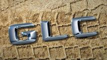 Mercedes-Benz GLC teaser
