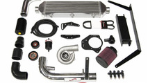 Honda CR-Z supercharger by Jackson Racing