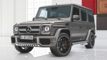 Mercedes-AMG G 63 e 65 Exclusive Edition, per chi non si accontenta