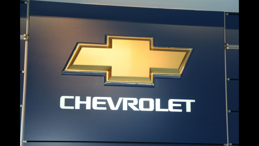 Chevrolet al Motor Show 2008
