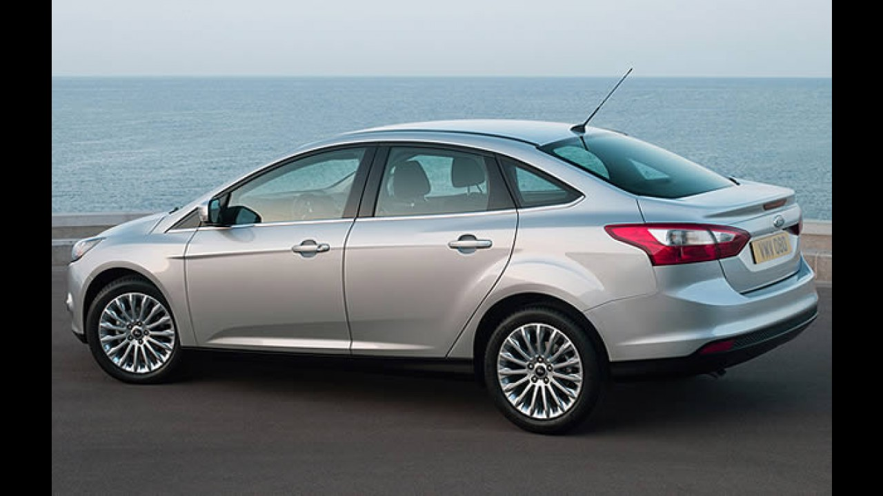 Consumo eficiente: Ford trabalha em sistema Start-Stop para seus modelos