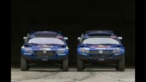 Rally Dakar 2011: Conheça o Race Toureg 3 e o Amarok da competição