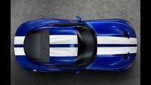 Viper GTS Launch Edition será apresentado em Pebble Beach
