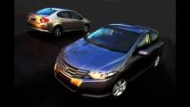 Mais barato: Honda City vai ganhar nova versão DX para enfrentar o New Fiesta