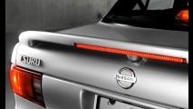Eterno: Nissan Tsuru 2014 já está disponível no México