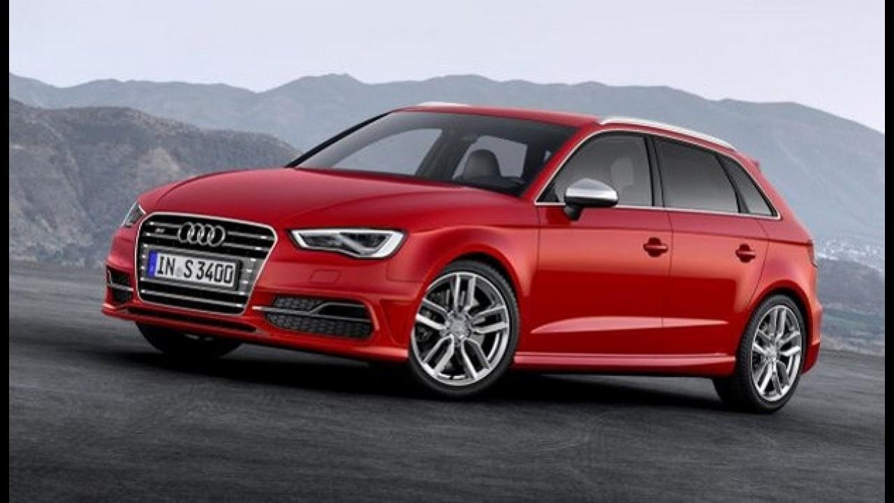 Audi faz parceria com o Google para lançar Android em seus carros