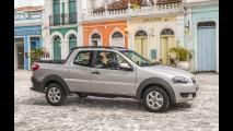 Análise CARPLACE 2013: Strada tem novo recorde anual nas vendas de picapes pequenas