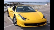 Ferrari: vendas caem, mas preços altos garantem lucro recorde em 2013